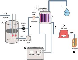 Sanitization Efficacy Of Slightly Acidic Electrolyzed Water