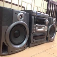 Bán tiếp dàn trung aiwa xr-3000md,nội... - Chuyên dàn âm thanh mini  ,amli,cdp,loa hàng nhật