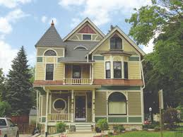 Exterior Paint Color Schemes Oldhouse Online Makeovers Combination - Color schemes for house exterior