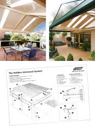 do it yourself kits ultimate patios