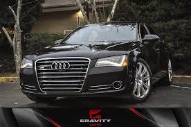2014 Audi A8 L A8 L 3.0T Stock # 009846 for sale near Atlanta, GA ...