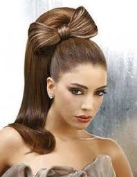 27 photos of the trend high ponytail hairstyles