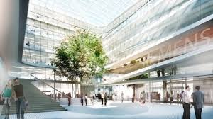 sustainable office building. sustainable office buildings building