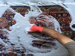 traditional silk wool and oriental rug cleaning