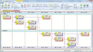 Wbs Chart Pro Download Wbs Schedule Pro Pert