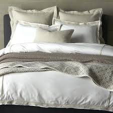 crate and barrel comforters down alternative comforter fundamentals bedding duvet covers