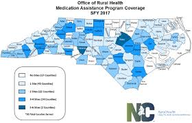 medication assistance program  nc department of health and human