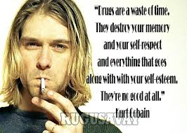 Kurt Cobain Quotes Delectable Kurt Cobain Quotes Quotes With Pictures Kurt Cobain Love Quotes
