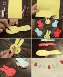easter decoration crafts woohome 29