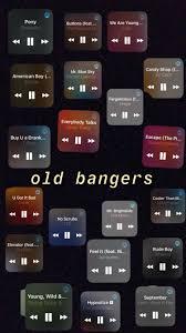 Oldies Oldschool Good Applemusic Spotify Music