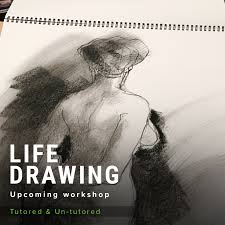 deadline 15th september 2018 enjoy untutored tutored life drawing