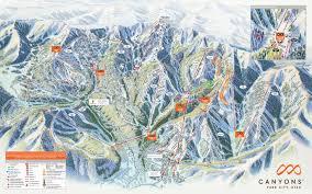 park city mountain resort  skimaporg