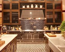 La Cornue Kitchen Designs Ideas