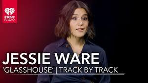 <b>Jessie Ware</b> '<b>Glasshouse</b>'   Track by Track - YouTube