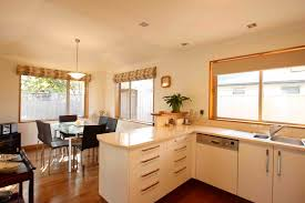 Square Kitchen Layout Square Island Bench Google Search Kitchen Pinterest Room