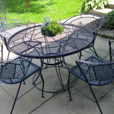 iron patio furniture. Wrought Iron Modern Outdoor Ideas Thumbnail Size Patio Chairs  Design Green Coil Springs . Iron Patio Furniture