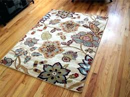 washable runner rugs rug kitchen inside cotton ideas 15