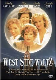 Amazon.com: The West Side Waltz: Alvarez, George, Bates, Kathy ...