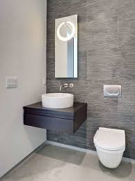 Not only do modern styles focus on not only do modern styles focus on simple bathroom designs with minimalistic dcor, but they also use color schemes that accentuate the small. Small Bathroom Ideas Bob Vila