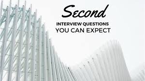 Questions For Second Interview Second Interview Questions You Can Expect Best Companies Az