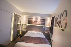 Small Bedroom Double Bed Rooms C Hotels Burlington Ostend