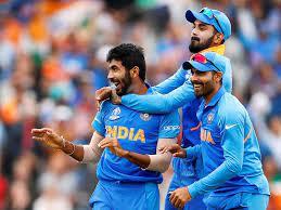 image de plage indian cricket player photo