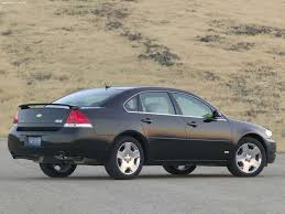 Tire Size For 2006 Chevy Impala - carreviewsandreleasedate.com ...