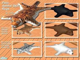 faux zebra skin rug faux animal skin rugs faux animal rug faux animal rugs faux fur