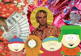 Image result for trey parker