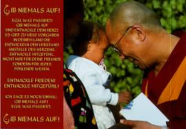Dalai Lama Zitate Kraft Die Besten Zitate über Das Leben