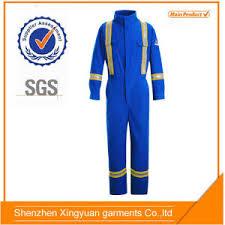 Star Sg Oil Gas Station Workwear Uniform Flame Retardant Mascot Workwear