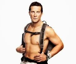 bear grylls fitness routine pictures
