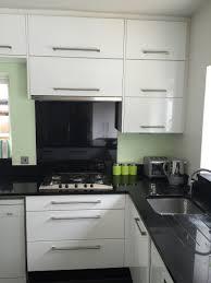 contemporary kitchen furniture detail. Modern Kitchen Furniture Design. Glossy Cabinets High Gloss Kitchens Wall Rta Metal Contemporary Detail
