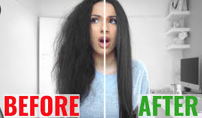 Home Remedies For Frizzy Hair Frizzy Hair Remedies