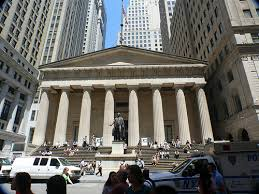 photo essay new york buildings an architectural evolution trinity church 1846 not all new york