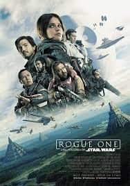 star wars rogue one poster. Exellent One Check Out Two New ROGUE ONE International Posters And Some Behind The  Scenes Photos U2014 GeekTyrant In Star Wars Rogue One Poster O
