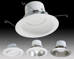 the ml56 led recessed downlighting system is designed for new construction remodeling or retrofit into both 5 inch and 6 inch standard and shallow recessed