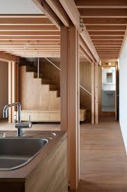 Best Images About Structure On Pinterest - Japanese house interiors