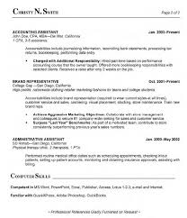 free objective resume sample resume objective for medical assistant