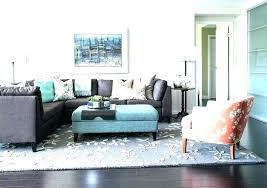 cool grey couches living room
