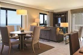 Condado Vanderbilt Hotel Puerto Rico Commodore Ocean View One - One bedroom suite