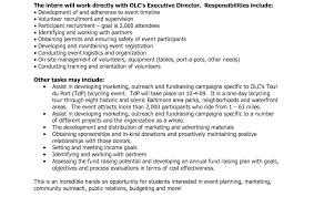Resume For Event Coordinator Divorce Notice Format Salary