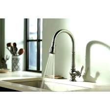 kitchen faucets at ferguson sinks showroom