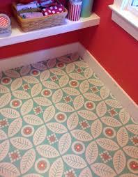12 X 12 Decorative Tiles Peel and Stick Decorative Floor Decals Mirth Studio 59