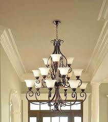 crystal chandelier for foyer trendy 2 tier crystal chandelier chandeliers foyer chandeliers destination lighting entryway image