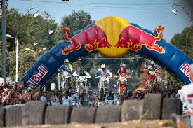 Taddy Blazusiak Takes Early Lead At Red Bull Romaniacs - iRideWESS