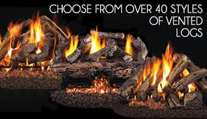 new living rooms peterson gas logs real fyre in fireplace log placement inspirations 7
