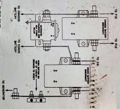 6 Volt Battery Wiring Diagram For Coach 12 Volt 4 Battery Wiring Diagram