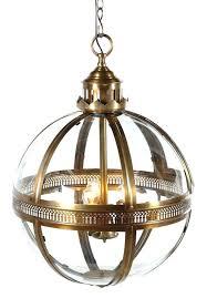 large round glass pendant light large glass pendant lights uk