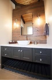 wood wall bathroom unique bringing barnwood into your bathroom